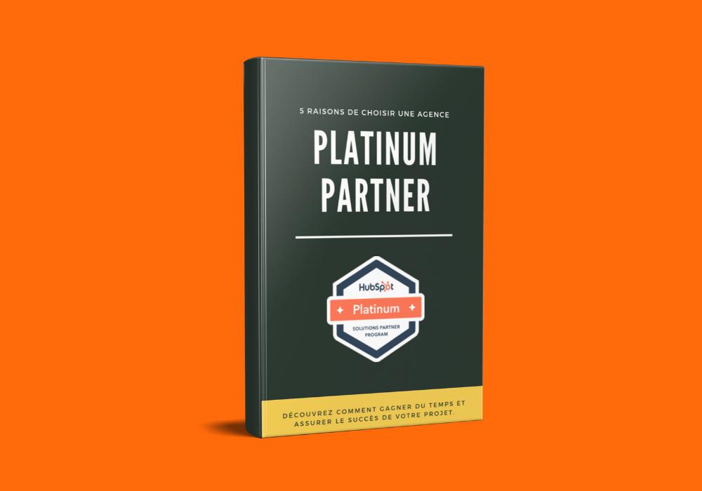 ebook platinium partner